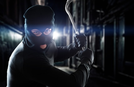 Protect Your Property Against Multiple Burglaries
